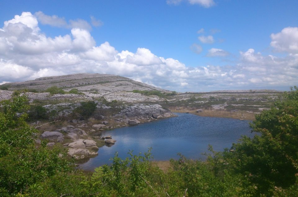 Day 3 – Limerick to Galway