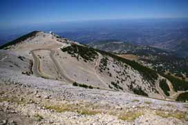 New for 2019 – Mount Ventoux