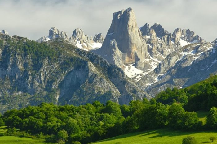 The Picos Mountains – September 2020