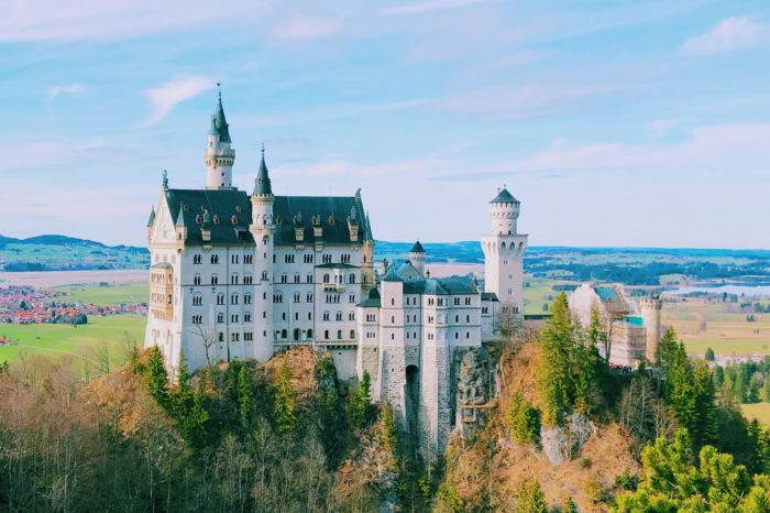 The Bavarian Experience – July 2021